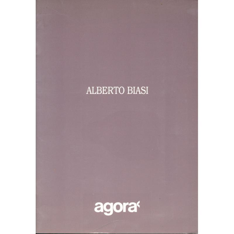 Alberto Biasi, Agorà, 1994