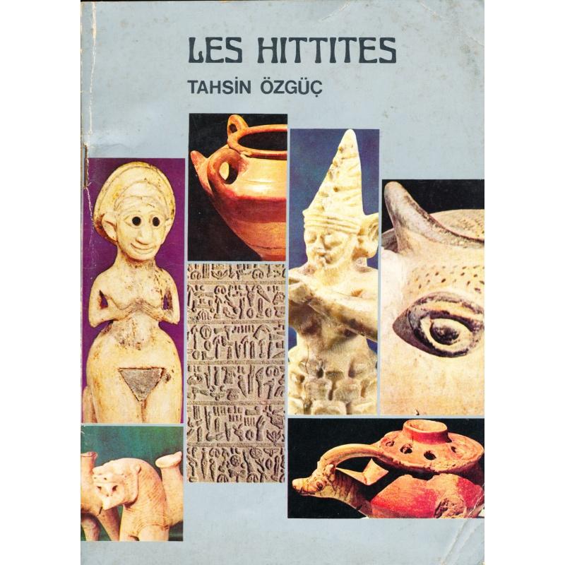 Les Hittites - Tahsin Ozguc