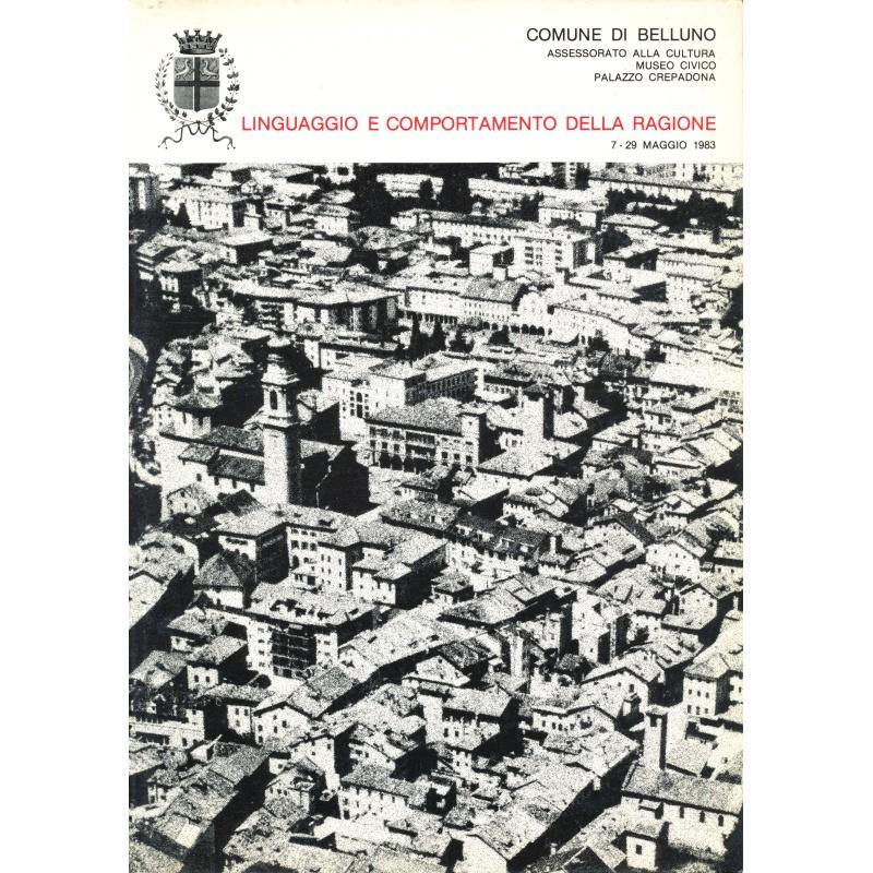 Linguaggio e comportamento delle ragione, 1983