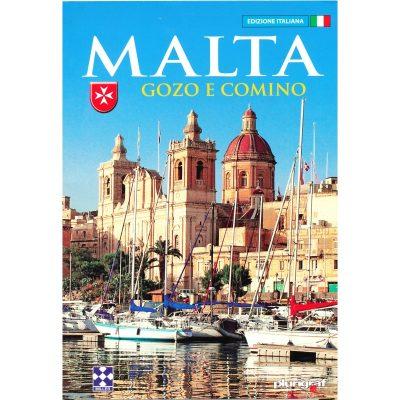Malta - Gozo e Comino