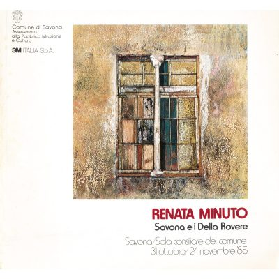 Renata Minuto. Savona e i Della Rovere