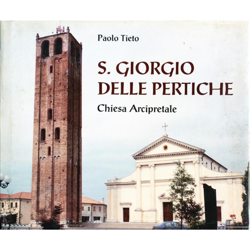 San Giorgio delle Pertiche - Chiesa Arcipretale