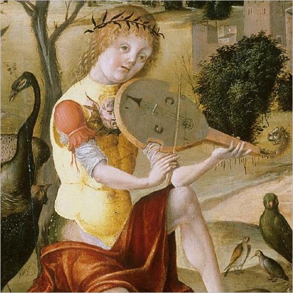 Cassoni - Pittura profana del Rinascimento a Verona