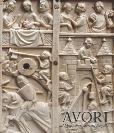 Gli avori del Museo Nazionale del Bargello