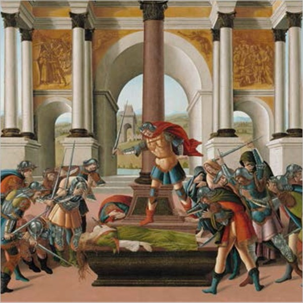 Museo Nazionale - 150 opere d'arte della storia d'Italia