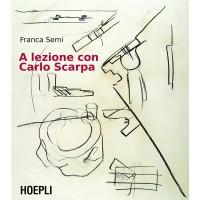 A lezione con Carlo Scarpa