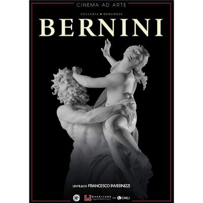 Cinema ad Arte: Bernini (DVD e Blu-Ray)