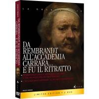 Da Rembrandt all'Accademia Carrara... E fu il Ritratto (DVD)