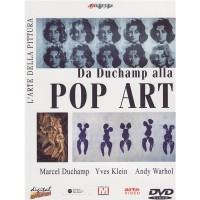L'arte della pittura - Da Duchamp alla Pop Art (DVD)