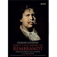L'Arte e gli Amori di Rembrandt (DVD - restaurato in Hd)