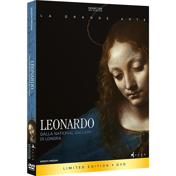 Leonardo dalla National Gallery di Londra (DVD / Blu-Ray)