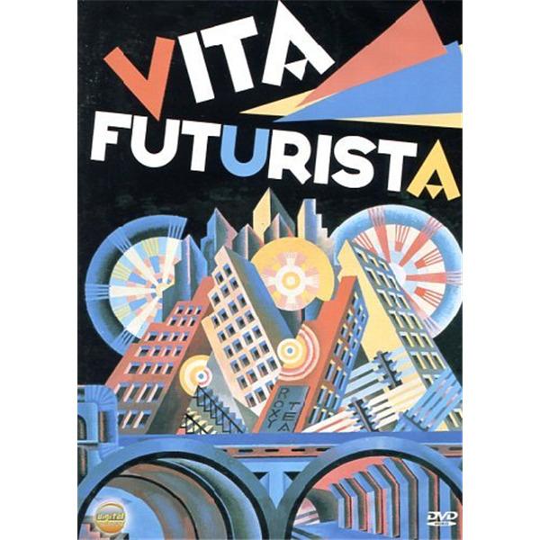 Vita futurista (DVD)