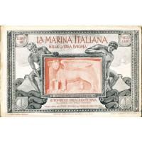 La Marina italiana nella guerra europea - Libro III
