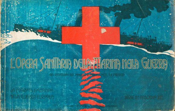 La Marina italiana nella guerra europea - Libro XI