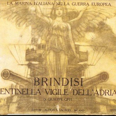 La Marina italiana nella guerra europea - Libro XII