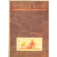 Antique Radio Magazine - Catalogo Ex Libris