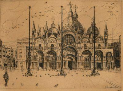 Basilica di San Marco - Venezia