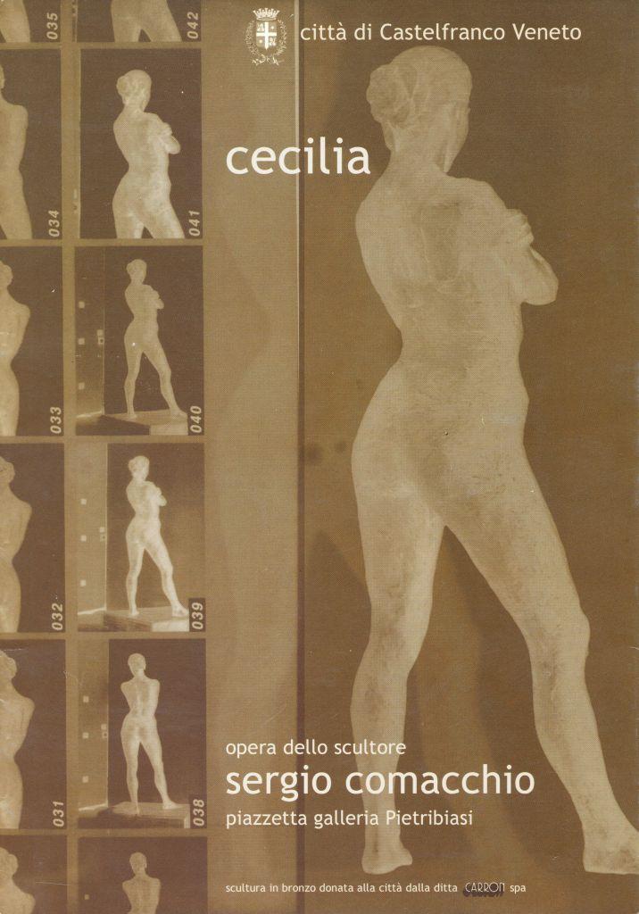 Sergio Comacchio. Cecilia