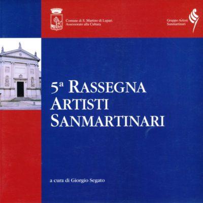 Dipintori Luparensi - 5a Rassegna