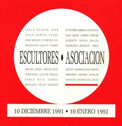 Escultores - Asociacion
