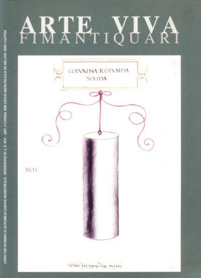 FimAntiquari - Arte Viva