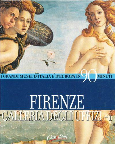 Firenze - Galleria degli Uffizi
