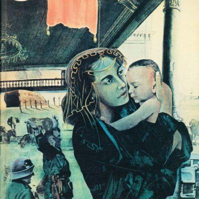 Gala International - Biennale '80: le allegorie veneziane