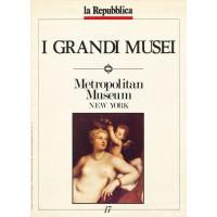 I Grandi Musei: Metropolitan Museum - New York