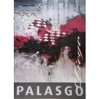 Diego Palasgo. Opere polimateriche