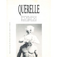 Querelle. Dossier sulla XLV Biennale