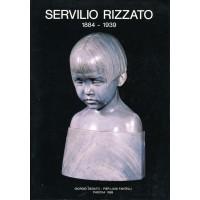 Servilio Rizzato 1884-1939