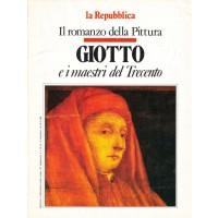 Il romanzo della Pittura: Giotto e i maestri del Trecento