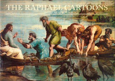 The Raphael Cartoons - Victoria and Albert Museum
