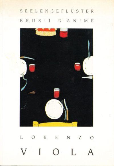 Lorenzo Viola. Brusii d'anime