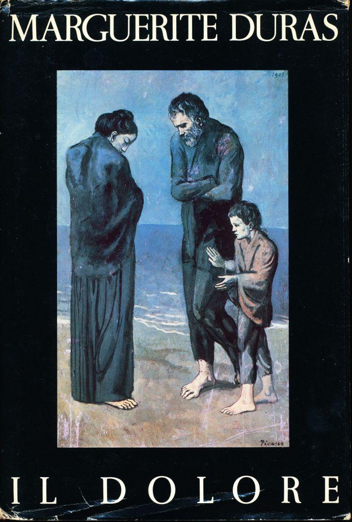 Marguerite Duras. Il dolore