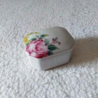 Bomboniera in porcellana di Limoges