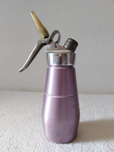 Sifone per panna montata - Vintage