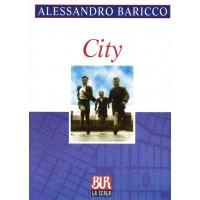 Alessandro Baricco. City