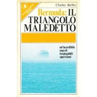Charles Berlitz. Bermuda: il triangolo maledetto