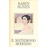 Karen Blixen. Il matrimonio moderno