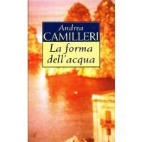 Andrea Camilleri. La forma dell'acqua