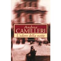 Andrea Camilleri. L'odore della notte