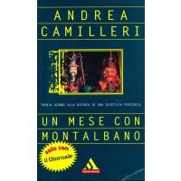 Andrea Camilleri. Un mese con Montalbano