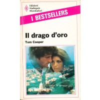 Tom Cooper. Il drago d'oro