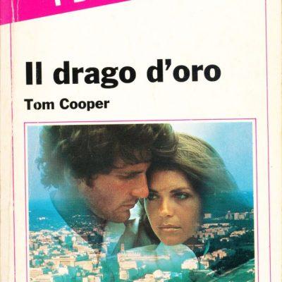Tom Cooper. Il drago d'oro
