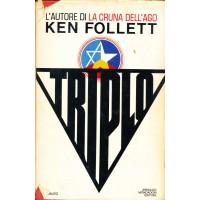 Ken Follett. Triplo