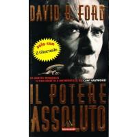 David B. Ford. Il potere assoluto