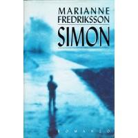 Marianne Fredriksson. Simon