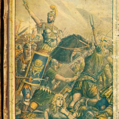 Paolo Giudici. Storia d'italia - Primo Volume