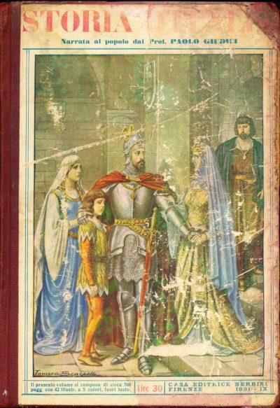 Paolo Giudici. Storia d'Italia - Secondo Volume
